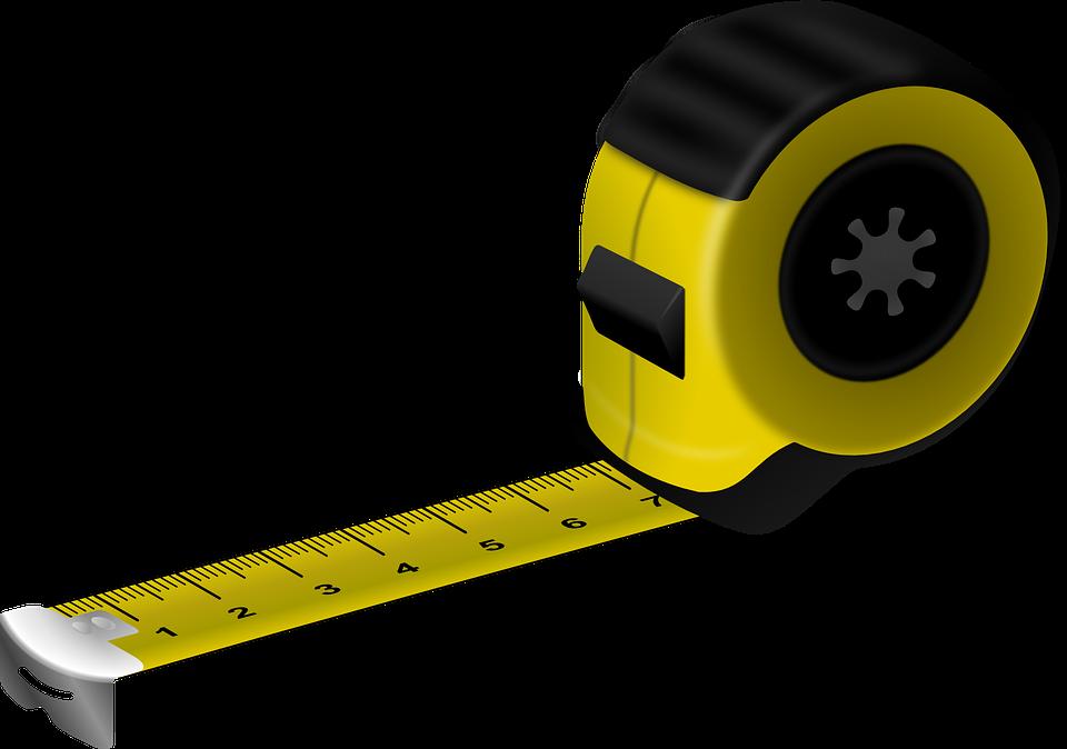 Tips de cintas metricas